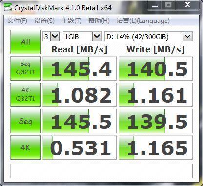 HGST/日立 HTS721010A9E630 1T笔记本硬盘